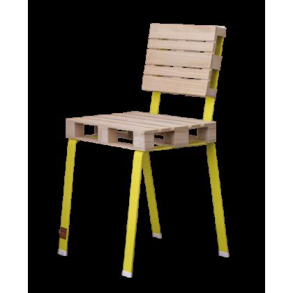 Pep's Chairs